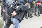 Полиция ищет восьмерых малолетних преступников, совершивших массовый побег из специнтерната
