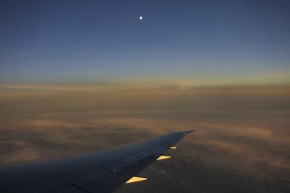 Россиянин устроил пьяный дебош на борту самолета, летевшего во Вьетнам