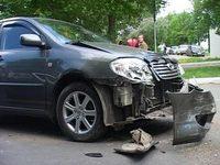 Страшная авария в Уфе: из-за пьяного водителя пострадали шесть авто