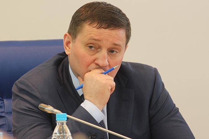 Дмитрий Васильев: «В «Роторе» совершена трагическая ошибка»