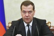 Медведева поразило число наркоманов в России