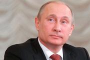 Владимир Путин:  Мои дочери живут в России