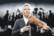 «Сурганова и Оркестр». «Игра в классики»