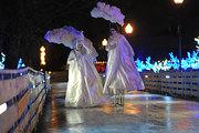 На Пушкинской площади дадут «Щелкунчика»