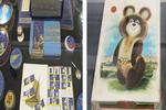 Конфеты и жвачки советских детей: «Мишка на севере», «Столичные», «Снежок», «Раковые шейки», «Дональды» и «Мятные»