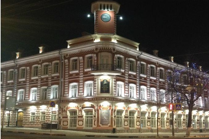Департамент архитектуры и