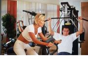 Какой фитнес твой