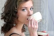 Перерыв на чай улучшает настроение и помогает работать