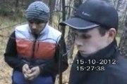 В Башкирии экстремистам, которые расстреляли почтовую машину, вынесли приговор