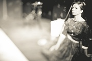 Алиса Гребенщикова зовет на предновогоднюю «Капель»