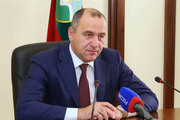 Глава Карачаево-Черкесии Рашид Темрезов провел пресс-конференцию