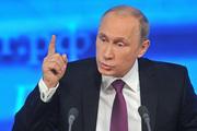 Иностранные СМИ о пресс-конференции Путина: непреклонность поражает