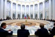 Евтушенков и 40 олигархов: Путин собрал в Кремле крупнейших бизнесменов страны