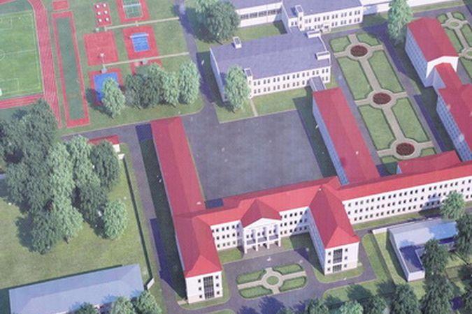 фото суворовское училище екатеринбург