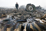 Малайзийский «Боинг» сбил украинский летчик - капитан Волошин
