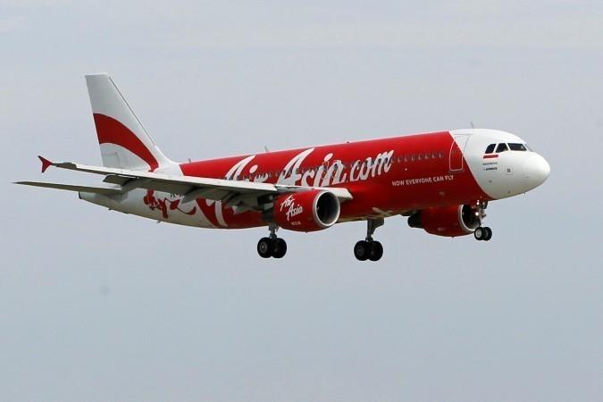 Самолет airasia не должен был выполнять