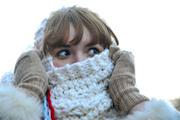 Пять советов, чтобы не простудиться в холода