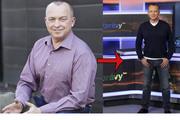 Известный телеведущий кардинально похудел, отказавшись от пшеницы