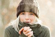 Зима! Мороз! Аллергия...