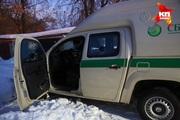 За информацию об инкассаторе-беглеце из Татарстана пообещали миллион