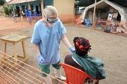 Медсестра победила Эболу