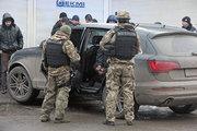 В Одессе задержали трех граждан Молдовы, которые могли готовить теракты