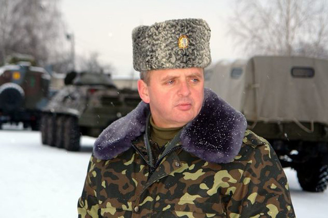 Бойцы Нацгвардии продолжают мужественно удерживать позиции в районе Дебальцево, - пресс-служба НГУ - Цензор.НЕТ 3940