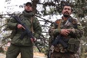Добровольцев-иностранцев на родине преследуют за поддержку ополченцев в Донбассе
