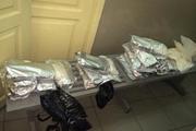 Мужчина собирался отправить 25 килограммов наркотиков в Иркутск.
