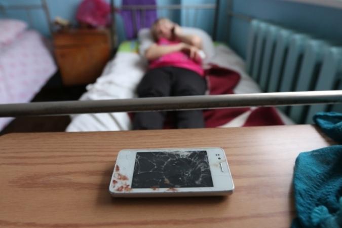 ОБСЕ установила, что больницу