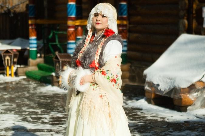 Русские красавицы ставропольцам