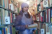 Как я спасала книги сгоревшей библиотеки ИНИОН