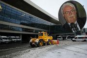 Крушение самолета главы Total: комиссия установила, что снегоуборщик заблудился