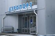 Самолет из Череповца не смог сесть в Санкт-Петербурге из-за погодных условий и вернулся обратно
