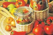 Выбираем томаты и перцы для вкусных заготовок