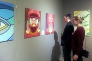ВДНХ покажет Москву глазами иностранных стрит-арт художников