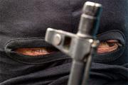 ФСБ задержала 14 участников банды торговцев оружием