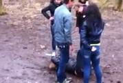 В Ставрополе школьницы жестоко избили сверстницу и выложили ролик с избиением в соцсети