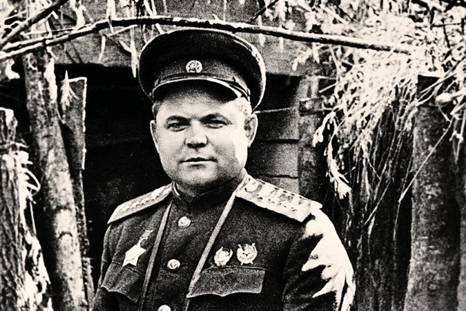 Картинки по запросу генерал армии Николай Ватутин