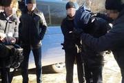 На Урале ФСБ задержала украинского шпиона, пытавшегося купить секретные документы местных заводов