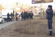 Сбежавший арестант застрелился на глазах у полицейских во Владивостоке