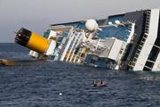 СМИ: На борту Costa Concordia была огромная партия кокаина