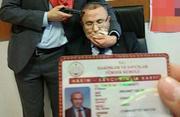 В Стамбуле террористы взяли в заложники прокурора