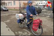 Путешественник Александр Гречкин погиб во время своего велотура в честь юбилея Победы