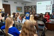 Граждане Молдовы могут бесплатно получить образование в США