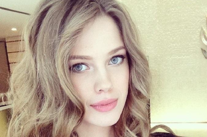 2. Елизавета Матвеева из Таганрога вошла в десятку самых красивых девушек с