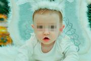 Причину гибели двухлетней Вики Парамоновой установят московские следователи