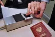 Эксперты СК России за год проверили 17 тысяч отпечатков пальцев