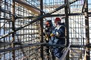 Строители «Восточного» присвоили себе 300 млн рублей, а работы так и не выполнили