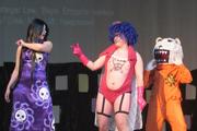 В Мурманской области аниме-фестиваль для школьников и студентов вел «трансвестит» в чулках